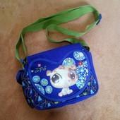 сумка детская Pet Shop