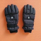 Перчатки теплые с карманами размер перчаток 7-8 приблизительно