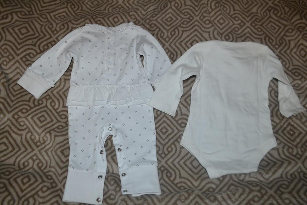 Новый набор новорожденной bebe bonito рост 50-56-62 см англия фото №1