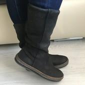 Базовые сапоги OQO 37р 24см Еврозима