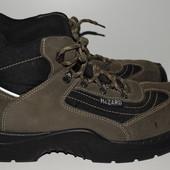 робочие ботинки 47р(30см) Hazard