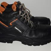 Робочие ботинки 42р(27см) Stonekit