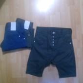 Фирменные шорты L