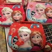 """Лакированная сумочка для девочки """"Холодное сердце"""""""