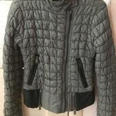 Классная курточка silvian heach