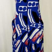 платья—сарафаны ,  отличные туники 52-62 рр.