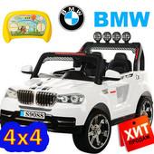 "Электромобиль BMW ""4 Мотора"""