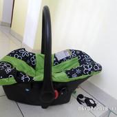 кріселко люлька   переноска 0 10кг