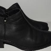 деми ботинки 38р Rieker