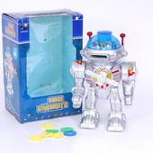 Робот дископлюй 0905