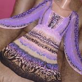 Блуза рр 14 рр 16 бренд Wallis