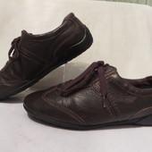 Туфли Кожа Германия Medicus 37,5 размер