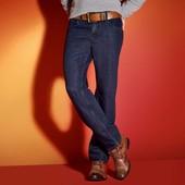 Стильные мужские термо джинсы M 50 евро Livergy Германия