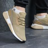 Легкі та зручні чоловічі кросівки