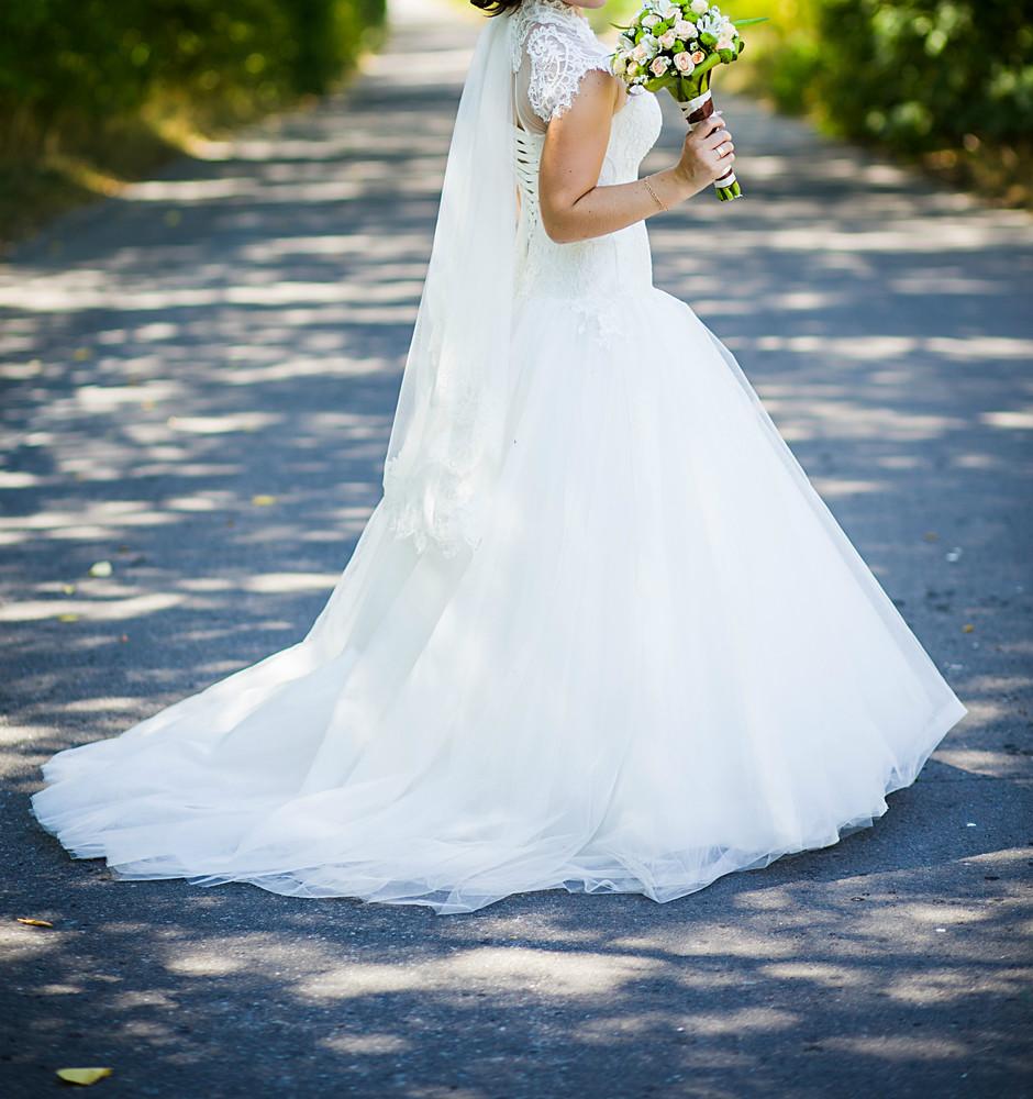 Весільна сукня фото №1
