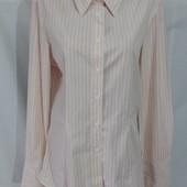 Шикарная рубашка от Tommy Hilfiger оригинал