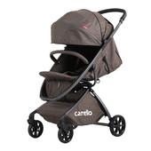 Коляска прогулочная Carrello Magia CRL-10401, резиновые колеса, бесплатная доставка!