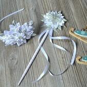 """Набор """"Фея"""": обруч и волшебная палочка."""