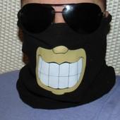 Фирменная стильная бандана Buff бафф маска балаклава Tiana (Тиана).м-л-хл .
