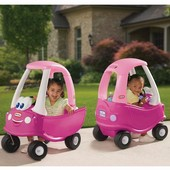 Машинка-каталка Принцеса Little Tikes Cozy Coupe 630750