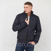 Демисезонная мужская куртка 50-60 размер