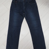Шикарные джинсы pierre cardin 34S, оригинал ( унисекс)