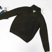 Приятный уютный свитер, джемпер, полувер  benson&cherry, франция размер XL