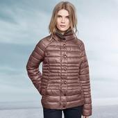 Демисезонная стеганная куртка Tchibo, Германия -  стильный casual-вариант для Вашего гардероба