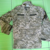 Форма новая пиксель ЗСУ, куртка летняя полевая, 54 размер, 3 рост