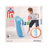 надувная игрушка для боксирования Best Way 3 вида