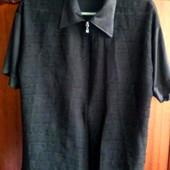 Стильная рубашка на лето, Турция, размер L