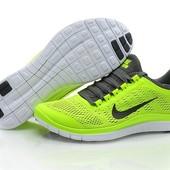 Кроссовки Nike Free 3.0 V5 Traniner (44)