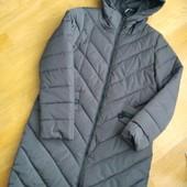 Новое! Шикарное демисезонное/теплая зима пальто