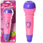 Микрофон 1509