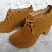 clarks originals оригинальные ботинки 36, 5