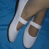 Кожаные туфли мокасины Medicus р 40 Германия сост новых