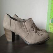 Туфли закрытые Германия в идеале Graceland