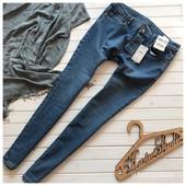 Новые мужские джинсы скинни Denim Co рр М W26L32