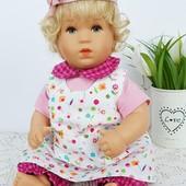 Куколка кукла Kathe Kruse
