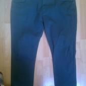Фирменные джинсы 46 р.