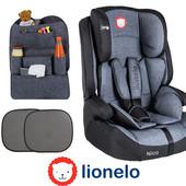 Автокресло Lionelo Nico (9-36 кг.)