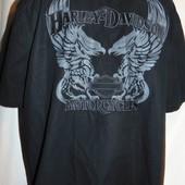 Брендовая стильная рубашка Harley Davidson.хл-2хл .