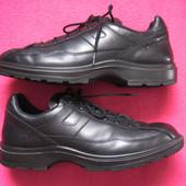 Haix Airpower C7 (44,5) кожаные ботинки мужские