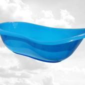Ванна детская SL №1 голубая