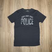Футболка 883 Police Promo Tee