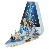 Адвент календарь холодное сердце Frozen Disney
