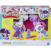 Play-Doh My Little Pony Princess
