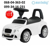 Машинка-каталка Sun Baby Bentely 326 Бентли
