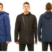 Куртка мужская демисезонная 46.48.50.52 (2с
