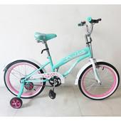 Велосипед Tilly Cruiser 18 T-21832, 21833